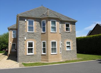 Thumbnail 2 bed flat to rent in Woodhayes Court, Templecombe