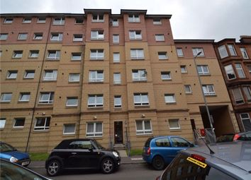 Thumbnail 2 bed flat to rent in Roslea Drive, Dennistoun, Glasgow