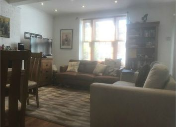 Thumbnail 2 bed end terrace house to rent in Westcott Crescent, Hanwell, London