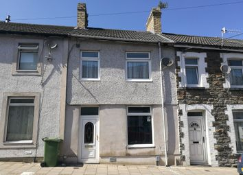 Thumbnail 3 bedroom terraced house for sale in Danygraig Street, Graig, Pontypridd