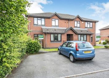 Thumbnail 2 bed flat for sale in Rosemary Gardens, Poole, Dorset