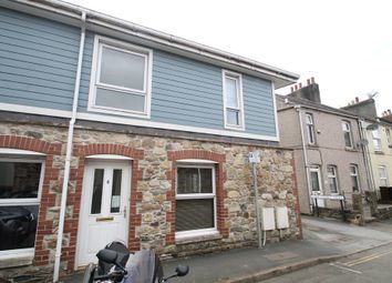 Thumbnail 2 bed end terrace house for sale in Park Street, Ivybridge