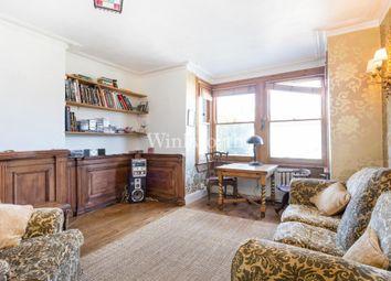 Thumbnail 2 bedroom flat for sale in Alexandra Road, Hornsey, London