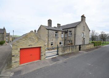 Thumbnail 6 bed semi-detached house for sale in Glenmore, 19 Savile Park, Halifax