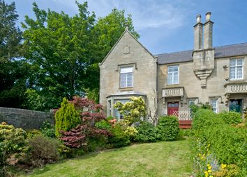 Thumbnail 4 bed semi-detached house for sale in Langtongate, Duns