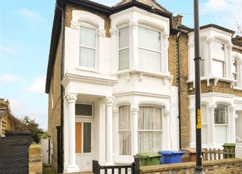 Thumbnail 2 bed flat for sale in Keston Road, Peckham Rye, London