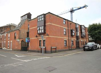 Thumbnail 2 bed flat to rent in Millers Court, Derby, Derbyshire