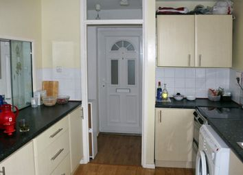 Thumbnail 2 bed flat for sale in Goldwell Road, Norwich