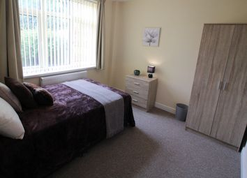 Thumbnail 5 bed shared accommodation to rent in Furlong Road, Goldthorpe