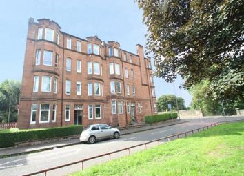 Thumbnail 1 bed flat for sale in Fairholm Street, Tollcross, Glasgow