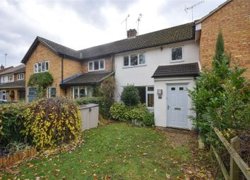 Thumbnail 3 bedroom terraced house to rent in Park Avenue, Thorley, Bishop's Stortford