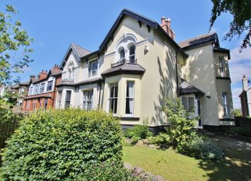 Thumbnail 4 bed semi-detached house for sale in Storeton Road, Oxton, Wirral