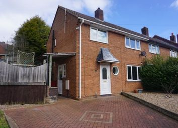 Thumbnail 3 bed semi-detached house to rent in Valley Road, Overdale