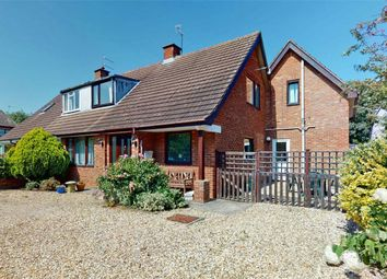 Thumbnail 5 bed semi-detached house for sale in Shurdington, Cheltenham, Gloucestershire