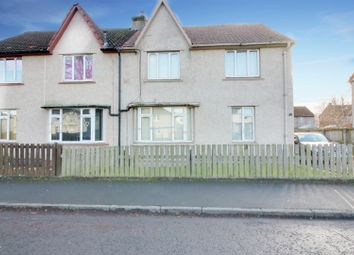 Thumbnail 4 bed semi-detached house for sale in Stirling Road, Fallin, Stirlingshire