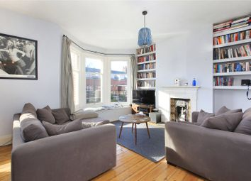 Thumbnail 3 bed flat for sale in Haverhill Road, Balham, London