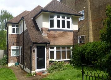 Thumbnail 2 bed maisonette to rent in Robins Court, Bromley Road, Beckenham