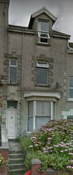 Thumbnail 3 bed duplex to rent in Glanmor Crecent, Uplands, Swansea