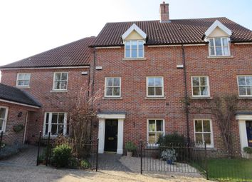 4 bed town house for sale in The Willows, Norwich NR2