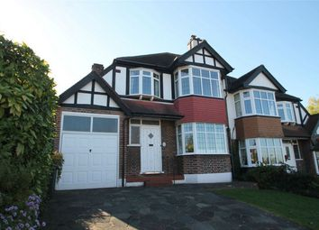 Thumbnail 3 bedroom semi-detached house to rent in Forest Ridge, Beckenham, Kent