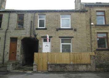 Thumbnail 3 bed terraced house for sale in Walker Terrace, East Bowling
