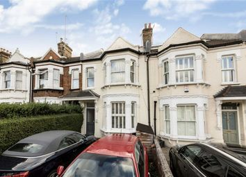 Thumbnail 1 bed flat for sale in Earlsfield Road, Earlsfield