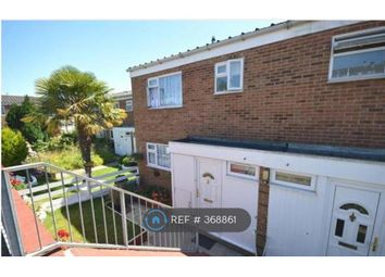 Thumbnail 3 bed end terrace house to rent in Wadeville Close, Belvedere