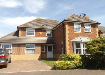 Thumbnail 4 bed property to rent in Fenby Close, Horsham