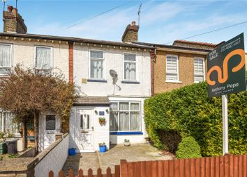 Thumbnail 2 bedroom terraced house for sale in Tottenhall Road, Palmers Green, London