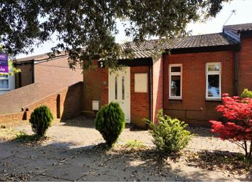 Thumbnail 3 bed terraced house for sale in Fleetway, Basildon
