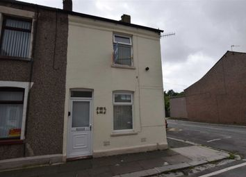 Thumbnail 3 bed terraced house for sale in Steel Street, Askam-In-Furness, Cumbria