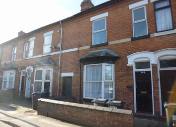 Thumbnail 3 bed terraced house to rent in Yardley Road, Yardley, Birmingham, West Midlands