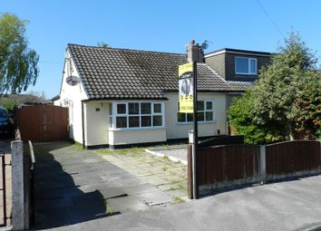 Thumbnail 3 bed bungalow for sale in Balmoral Ave, Lowton