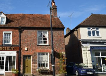 Thumbnail 1 bed cottage for sale in Whielden Street, Old Amersham
