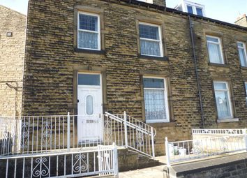 Thumbnail 4 bed end terrace house for sale in Acre Street, Lindley, Huddersfield