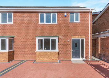 Thumbnail 3 bed semi-detached house for sale in School Road, Yardley Wood, Birmingham