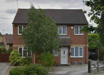 Thumbnail 3 bed semi-detached house to rent in Dawes Close, Greenhithe