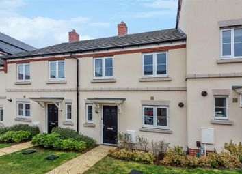 Thumbnail 4 bed terraced house to rent in Turner Drive, West Oxford