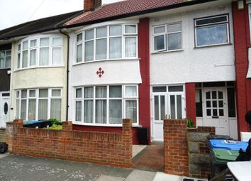 Thumbnail 3 bed property for sale in Chichester Road, London