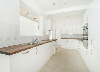 Thumbnail 3 bed detached house to rent in Cobham Road, Norbiton, Kingston Upon Thames