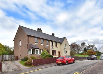 Thumbnail 3 bed semi-detached house for sale in Melantee, Claggan, Fort William
