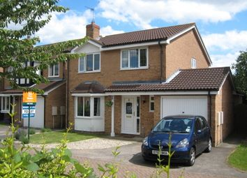 Thumbnail 4 bed detached house to rent in Regency Green, Colchester