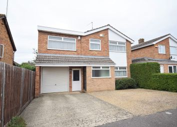Thumbnail 4 bed detached house for sale in 5 The Maltings, Wollaston, Wellingborough, Northamptonshire