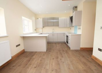 Thumbnail 2 bed flat to rent in Pen-Y-Lan Road, Roath, Cardiff