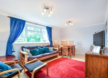 Thumbnail 2 bed flat to rent in Upper Richmond Road, West Putney, London