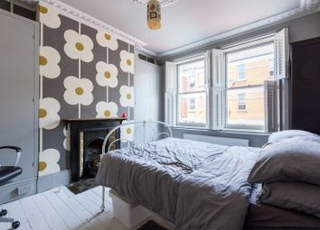 Thumbnail 3 bed flat to rent in Rushcroft Road, Brixton, London