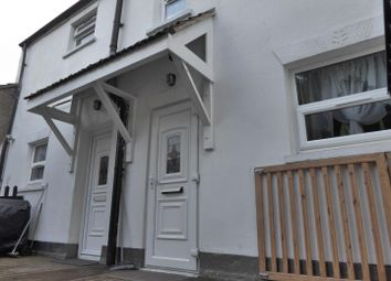 2 bed maisonette for sale in Fortuna Court, High Street, Ramsgate CT11
