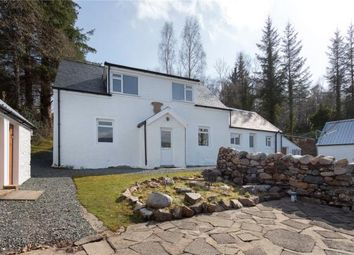 Thumbnail 3 bed detached house for sale in St. Catherines, Nr Strachur, Cairndow, Argyll And Bute