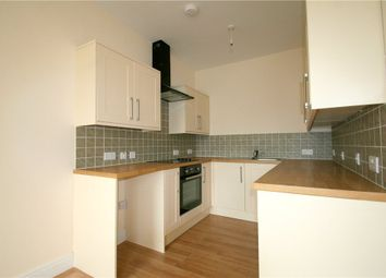 2 bed flat to rent in Selborne Road, Littlehampton, West Sussex BN17