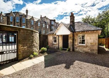 Thumbnail 2 bed detached house to rent in Ferry Road, Edinburgh